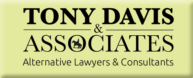 Tony Davis & Associates, Alternative Lawyers & Consultants